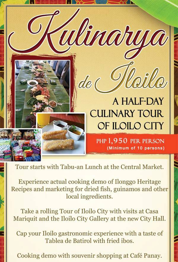 half-day culinary tour